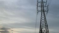 """""""Sadales tīkls"""" elektrotīkla atjaunošanā un modernizācijā šogad investēs 106 miljonus eiro"""