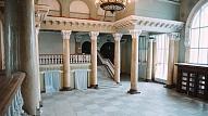"""Sākts lidostas """"Spilve"""" vēsturiskās ēkas remonts"""