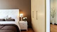 Sapņu guļamistaba 5 soļos: vienkārši padomi ikvienai gaumei