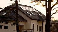 Cik maksā saules kolektori un to uzstādīšana?