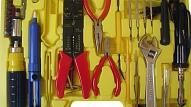 7 instrumenti, kam jāatrodas katrā mājā