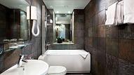 Seši veidi, kā padarīt siltāku vannasistabu