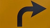 Slēgs satiksmi Brīvības gatves vietējās joslas un Mārkalnes ielas krustojumā