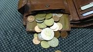 Par pamatpakalpojumu nesniegšanu piemēro 500 latu naudas sodu