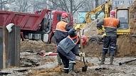 Sods par ūdens objektu lietošanas un būvniecības noteikumu pārkāpumiem 50 - 10 000 latu