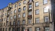 Vai tā ir laba izvēle - dzīvot Staļina laiku mājā?