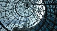 Stikla jumtu uzstādīšana