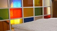 Stikla bloki ne tikai sienām