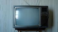 Televizora novietošanai labākā vieta
