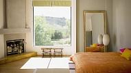 Telpa bez logiem: padomi, kas palīdzēs atrisināt problēmu