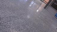 Terraco vai mozaīkas betons