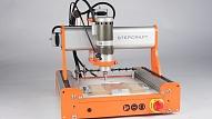 Tev ir idejas un vajadzīga universāla iekārta prototipu izgatavošanai?