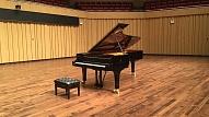 Valdība skatīs KM ziņojumu par akustiskās koncertzāles īstenošanas modeli Rīgā