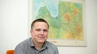 Valdības lēmumi kavē vēja parku attīstību Latvijā