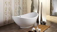 Kāda materiāla vannu izvēlēties?