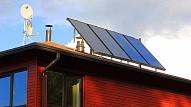 VIDEO: Kas ir saules kolektori un kā tos izmantot?