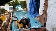"""Viedoklis: """"Māju, uzbūvējot bez plēvēm, tā nesapūs!"""""""