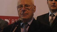 Viktors Puriņš, LBA prezidents: mūsu valstī sabiedriskai organizācijai tiesības ir vienas - turēt muti -, taču es to nedaru