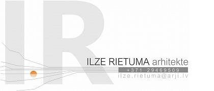 Rietuma Ilze, architect