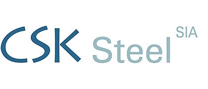 """""""CSK Steel"""", Ltd."""