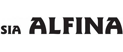 """Alfina"", SIA"