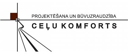 """""""CEĻU KOMFORTS"""", SIA"""