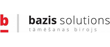 """""""Bazis Solutions"""", SIA, Tāmēšanas birojs"""