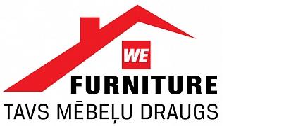 """""""WE Furniture"""", SIA, Mīksto mēbeļu, dīvānu veikals-noliktava"""