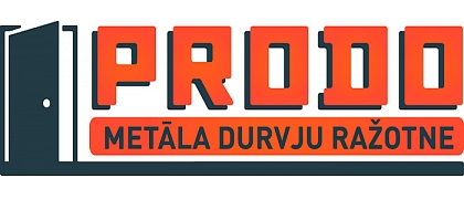 """PRODO"", SIA, metāla durvju ražotne"