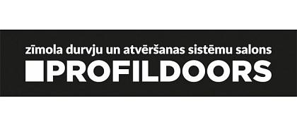 """""""Profdoors"""", SIA, Ieksdurvju salons Riga"""