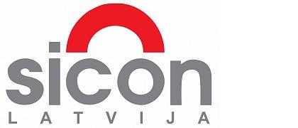 """""""SICON Latvija"""", epoksīda pārklājumi betona grīdām"""