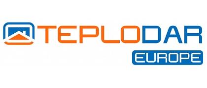 """""""Teplodar Europe"""", Дымоходы, Банные печи, Отопительный котел"""