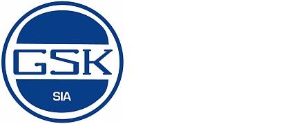 """""""GSK"""", Ltd."""