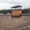 All kinds of qualitative roof works