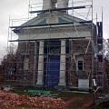 Restoration of Kulneva Orthodox Church