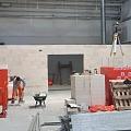 Būvniecības, celtniecības darbi
