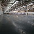 Floor concreting