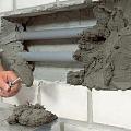 Špakteles un remonta javas sienām un fasādēm