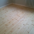 Profesionāla grīdu restaurācija, parketa un dēļu grīdas ieklāšana