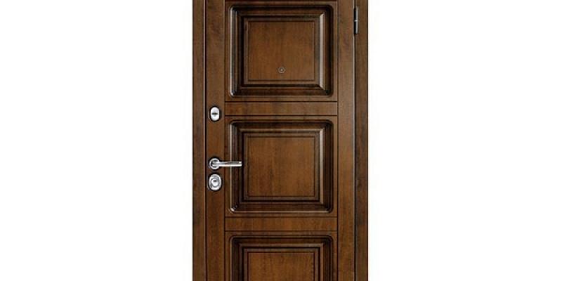 Durvis privātmājām