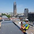 Jumta drošības sistēmas
