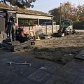 Plaša diapazona celtniecības darbi