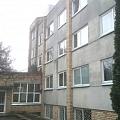 47. vidusskola, PVC logi