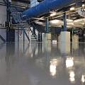 Flooring surfaces, Coatings