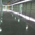 Flooring for shopping centers