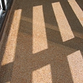 Protective coatings for balconies, terraces, etc., LDE