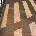 Aizsargklājumi balkoniem, terasēmu utt., LDE