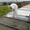 Roofing, LDE Lining coating 1