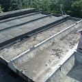 Roof renovation