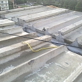 Surface preparation LDE Lining 4